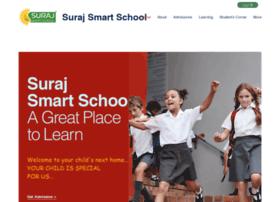 Suraj.ac.in thumbnail