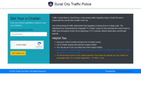 Suratcitypolice.org thumbnail