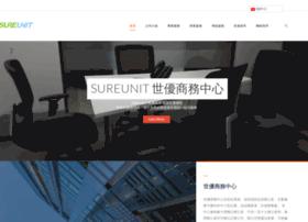 Sureunit.com.hk thumbnail