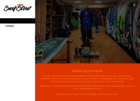 Surf-store.nl thumbnail