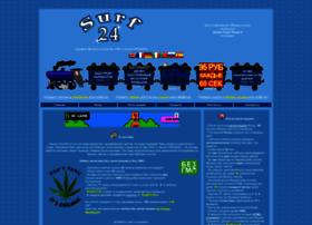 Surf24.ru thumbnail