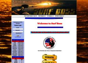 Surfboss.info thumbnail
