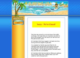 Surfing-usa.net thumbnail