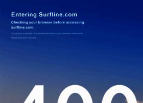 Surfline.com thumbnail