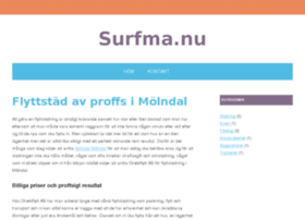 Surfma.nu thumbnail