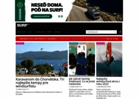 Surfmagazin.sk thumbnail