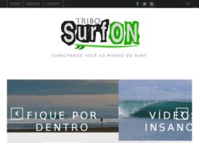 Surfon.com.br thumbnail