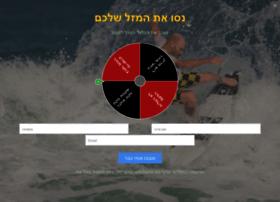 Surfpass.co.il thumbnail