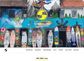 Surfshop-schumacher.de thumbnail