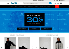 Surfstitch.com thumbnail