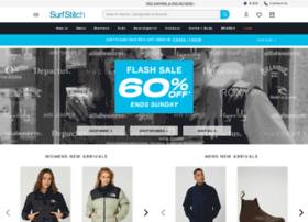 Surfstitch.com thumbnail