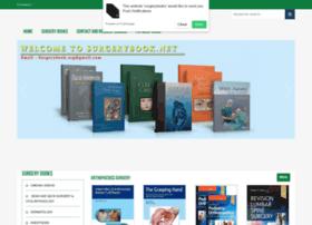 Surgerybook.net thumbnail