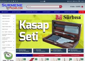 Surmenepazari.com thumbnail