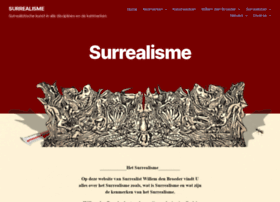 Surrealisme.nl thumbnail