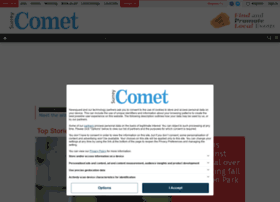 Surreycomet.co.uk thumbnail