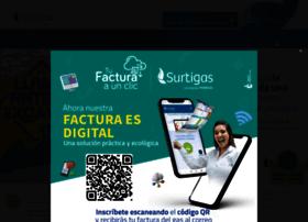 Surtigas.com.co thumbnail