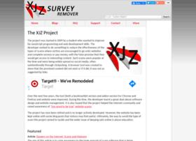 Survey-remover.com thumbnail