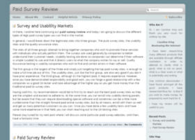Surveypaid.org thumbnail