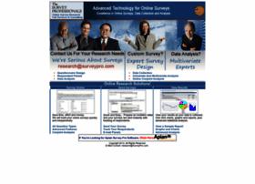 Surveypro.com thumbnail