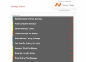 Surveys.stream thumbnail