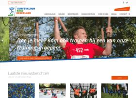 Survivalrunbond.nl thumbnail