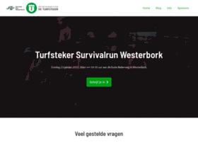 Survivalrunwesterbork.nl thumbnail