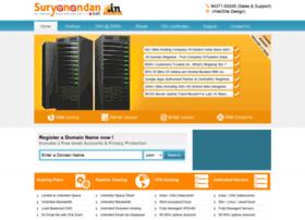 Suryanandan.net thumbnail