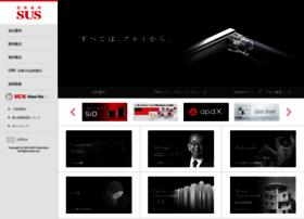 Sus.co.jp thumbnail