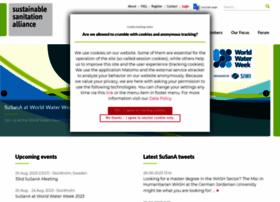 Susana.org thumbnail