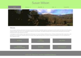 Susanwilsonwritingservices.co.uk thumbnail