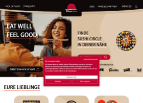 Sushi-circle.de thumbnail