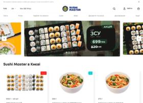 Sushi-master.ua thumbnail