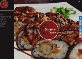 Sushi-train.lu thumbnail