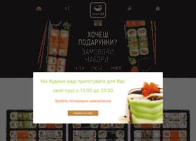 Sushi24.ua thumbnail