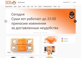 Sushihot.ru thumbnail