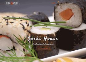 Sushihouse.be thumbnail
