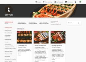 Sushiinkasa.com.br thumbnail
