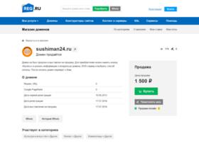 Sushiman24.ru thumbnail