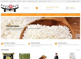 Sushisam.com.ua thumbnail