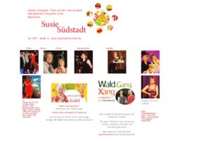 Susie-suedstadt.de thumbnail
