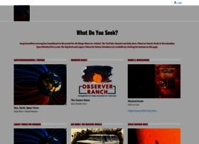 Suspicious0bservers.org thumbnail