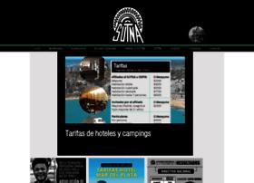 Sutna.org.ar thumbnail