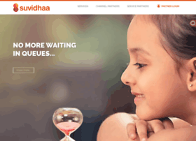 Suvidha.com thumbnail
