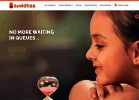Suvidhaa.com thumbnail
