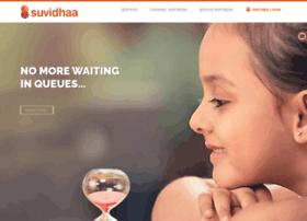 Suvidhaa.net thumbnail
