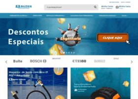 Suzer.com.br thumbnail
