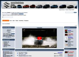 Suzuki-club.ro thumbnail