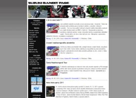 Suzukibandit.cz thumbnail