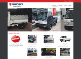 Suzukicaugiay.vn thumbnail
