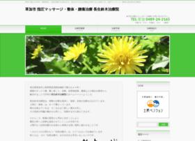 Suzukichiryouin.net thumbnail